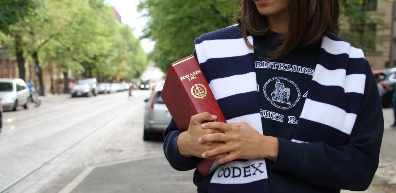 Juristklubben Codex r.f.